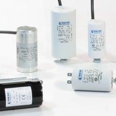 Betriebskondensator oder Anlaufkondensator. Was ist richtig?
