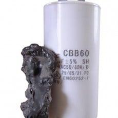 CBB60-Kondensatoren ersetzen – Alternativen aus EU-Produktionen