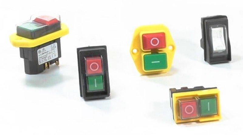Kedu KJD17 Varianten