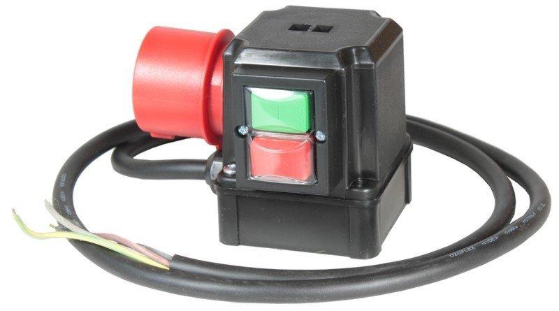 Schalter Elektra Beckum PK250/2800 DNB