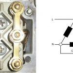 Drehstrommotor mit Kondensator – das Märchen von der Steinmetzschaltung
