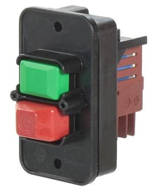 300P228  - Tripus insert switch E, 400V, 4 N/O contacts (replacement for Kedu KJD11)
