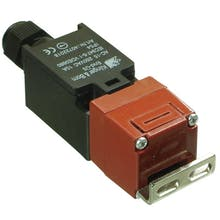 40722016  - Klinger & Born door switch End-Ü-1, 2 N/C contacts (Kedu QKS8)