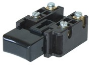 468 1 - Push-button switch, N/O contacts, 2-pole - Marquardt 1281.0201