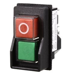 555.199  - Insert switch Tripus TP02 (replacement for Kedu KJD17)