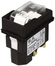 306P000 2 - Insert switch Tripus TP3251, 306P000 (replacement for Kedu KJD16)