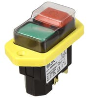 306P300 2 - Insert switch Tripus TP3251, 306P300 (replacement for Kedu KJD17B)