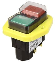 306P400 2 - Insert switch Tripus TP3251, 306P400 (replacement for Kedu KJD17B)
