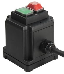 MS901  - Motor switch K900/TAZ/NKA9/Mot up to 4 kW