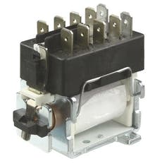 307P000  - Contactor Tripus TP3250, 3 N/O contacts, 1 N/C contacts, Coil voltage 230V